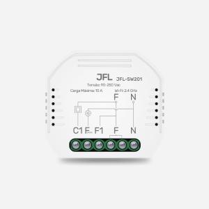 Dispositivo de automação residencial para iluminação - JFL Home