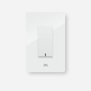 Interruptor Inteligente JFL-SS1 para controle de iluminação pelo celular - JFL Home